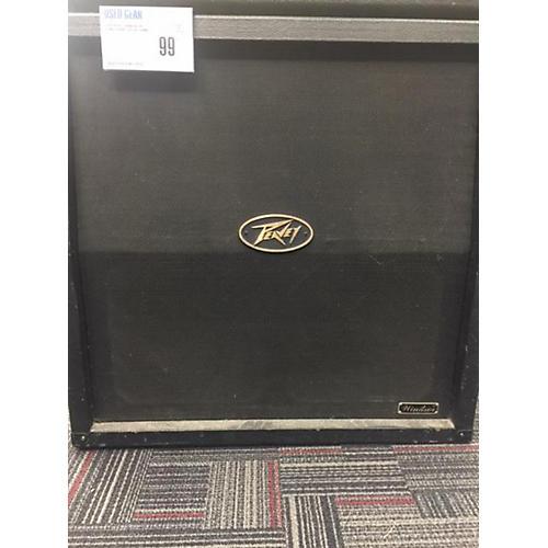 Peavey Windsor 4x12 Slant Cabinet Guitar Cabinet