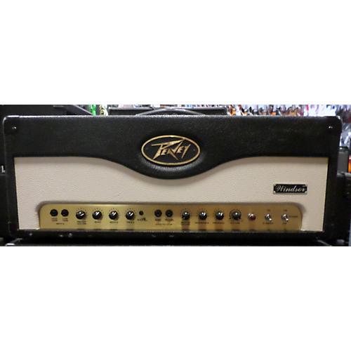 Peavey Windsor Head Tube Guitar Amp Head