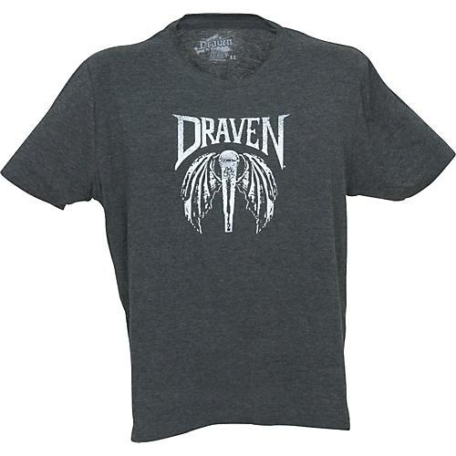 Draven Winged Mic T-Shirt