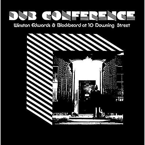 Alliance Winston Edwards - Dub Conference At 10 Downing Street