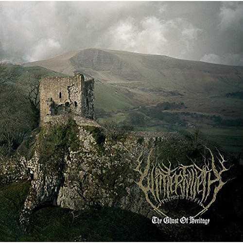 Alliance Winterfylleth - Ghost of Heritage