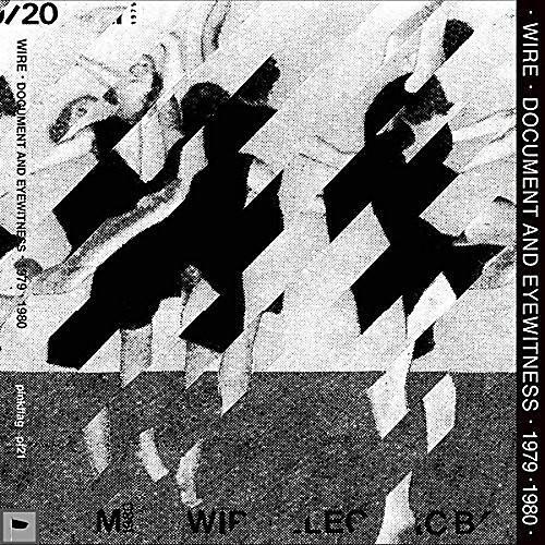 Alliance Wire - Document & Eyewitness 1979-1980
