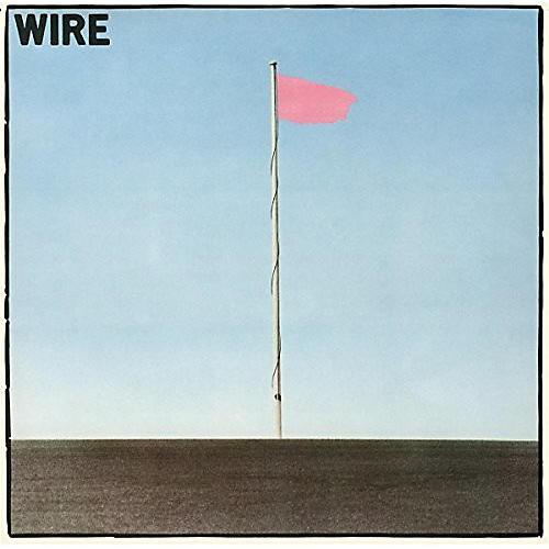 Alliance Wire - Pink Flag