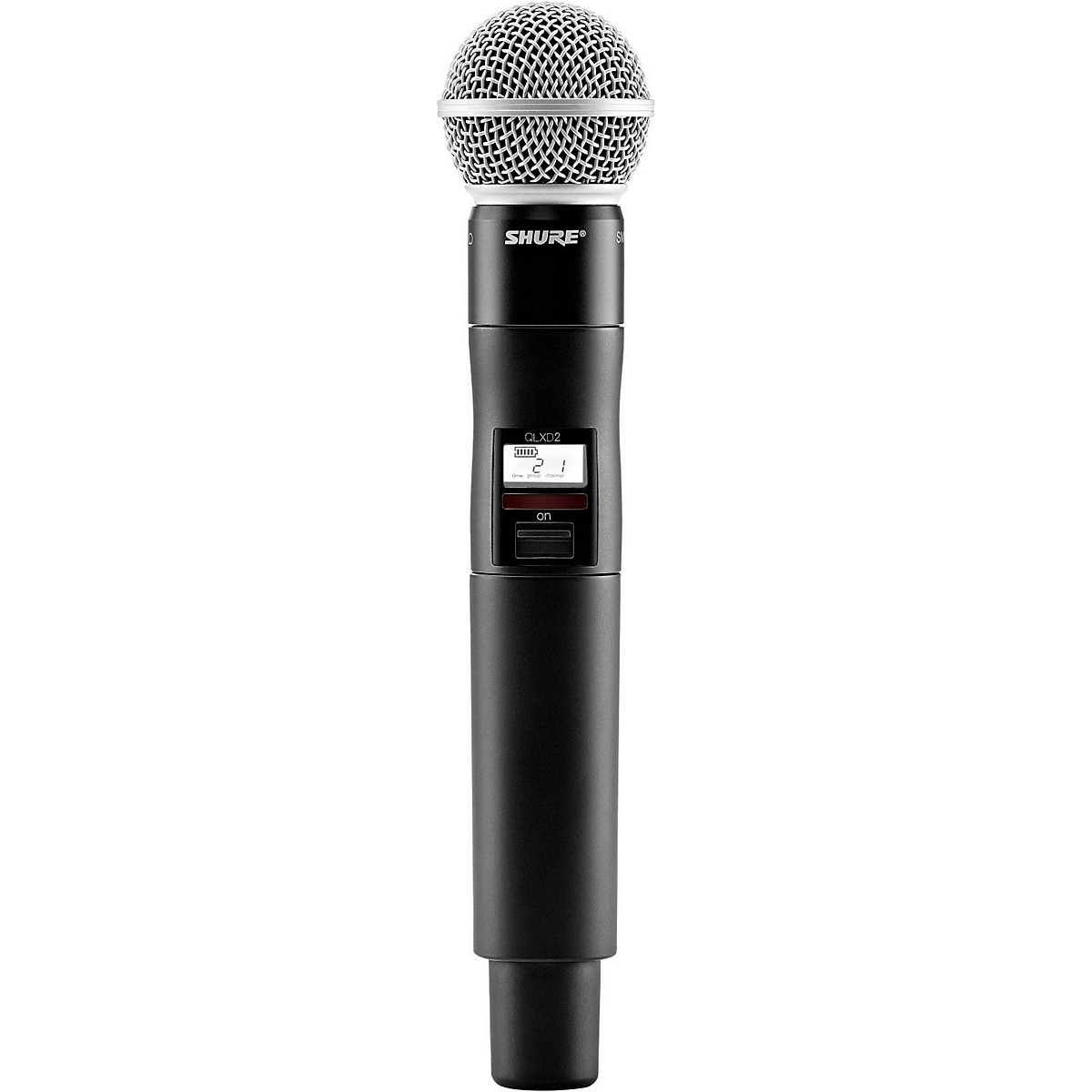 Shure Wireless Handheld Transmitter with SM58 Microphone