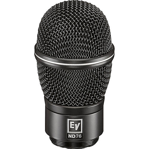 Electro-Voice Wireless head with ND76 capsule