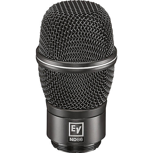 Electro-Voice Wireless head with ND86 capsule