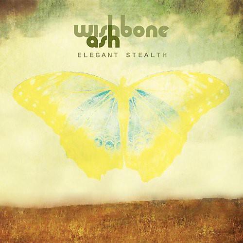 Alliance Wishbone Ash - Elegant Stealth
