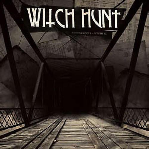 Alliance Witch Hunt - Burning Bridges to Nowhere