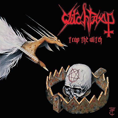 Alliance Witchtrap - Trap The Witch