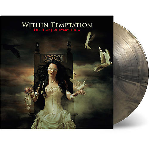 Alliance Within Temptation - Heart Of Everything