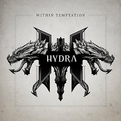 Alliance Within Temptation - Hydra