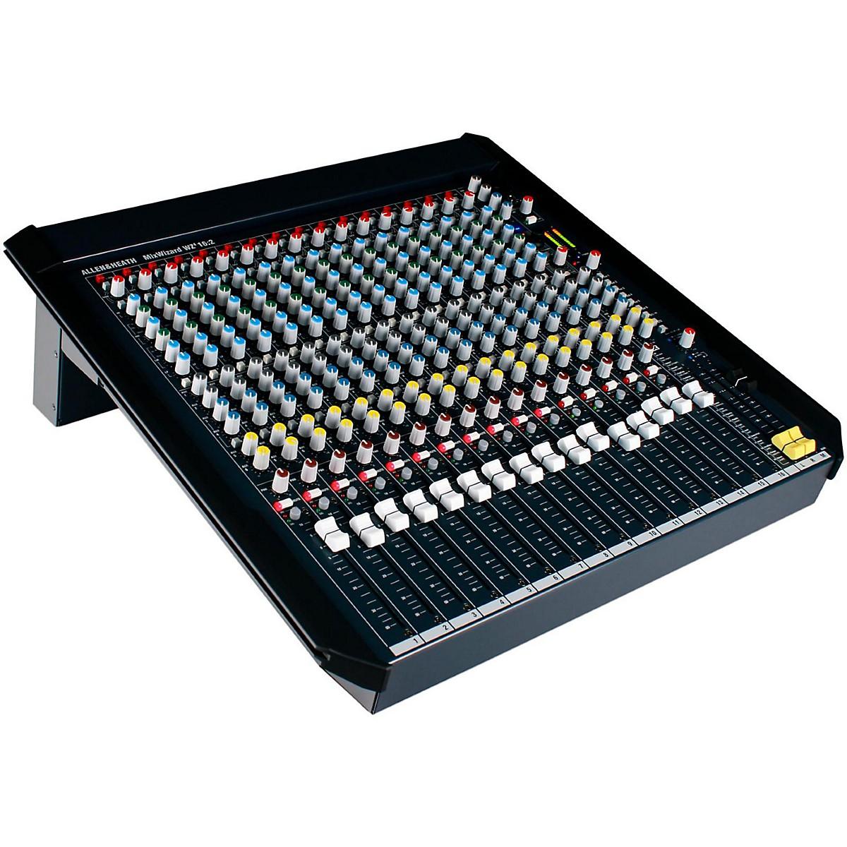 Allen & Heath Wizard Wz4 16:2 Mixer With Effects