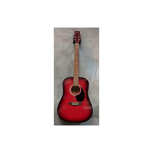 Used Galveston Wjb750 Acoustic Guitar Guitar Center