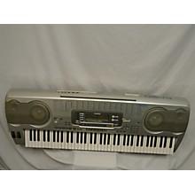 Casio Wk3500 Keyboard Workstation