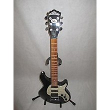 Washburn Wm200 Solid Body Electric Guitar