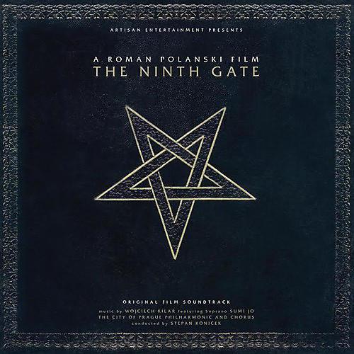 Alliance Wojciech Kilar - Ninth Gate (Original Soundtrack)