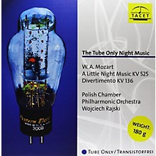 Alliance Wojciech Rajski - Tube Only Night Music