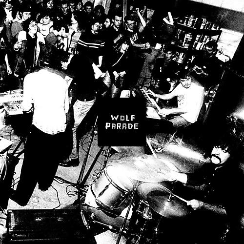 Alliance Wolf Parade - Apologies To The Queen Mary: Deluxe