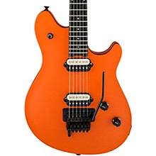 79bd32858f1 EVH Wolfgang Special Electric Guitar Level 1 Satin Orange Crush