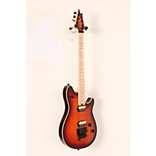Wolfgang Special Electric Guitar Level 2 3 Color Cherry Burst, Maple Fretboard 888366039991