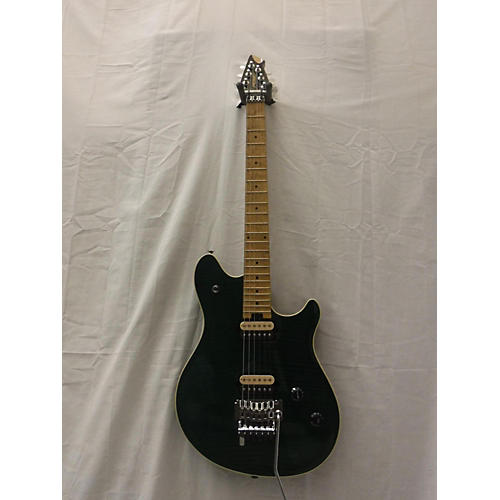 Peavey Wolfgang Standard Deluxe Solid Body Electric Guitar