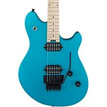 Wolfgang Standard Electric Guitar Matte Blue Frost