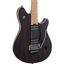 Wolfgang Standard Exotic Ziricote Electric Guitar Level 2 Natural 194744024788