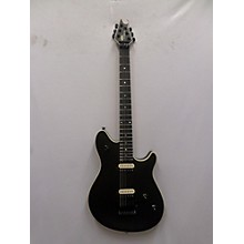 EVH Wolfgang Stealth USA Solid Body Electric Guitar