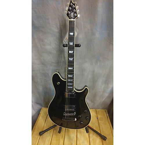 EVH Wolfgang USA Custom Set Neck Solid Body Electric Guitar