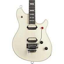 Wolfgang USA Edward Van Halen Signature Ivory