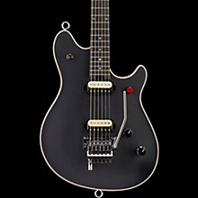 Wolfgang USA Edward Van Halen Signature Stealth Black