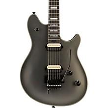 Wolfgang USA Electric Guitar Stealth Grey Ebony Fingerboard