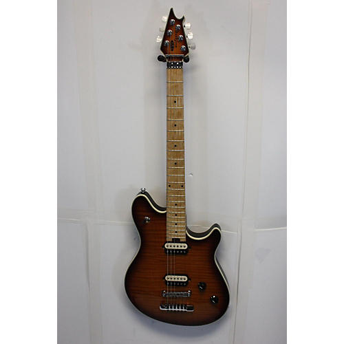 EVH Wolfgang USA Solid Body Electric Guitar