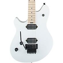 EVH Wolfgang WG Standard Left-Handed Electric Guitar Level 1 Snow White