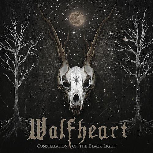 Alliance Wolfheart - Constellation Of The Black Light
