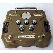 Damage Control Womanizer Guitar Preamp