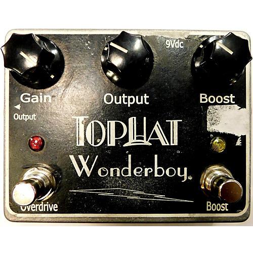 TopHat Wonderboy Effect Pedal