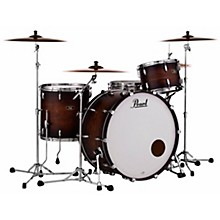 Pearl Wood Fiberglass 3-Piece Shell Pack