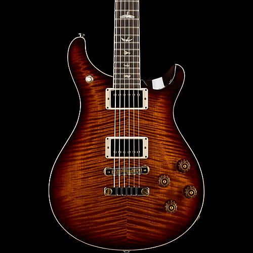 PRS Wood Library MC594 with Artist Grade Flame Maple 10 Top and Brazilian Rosewood Fingerboard Electric Guitar