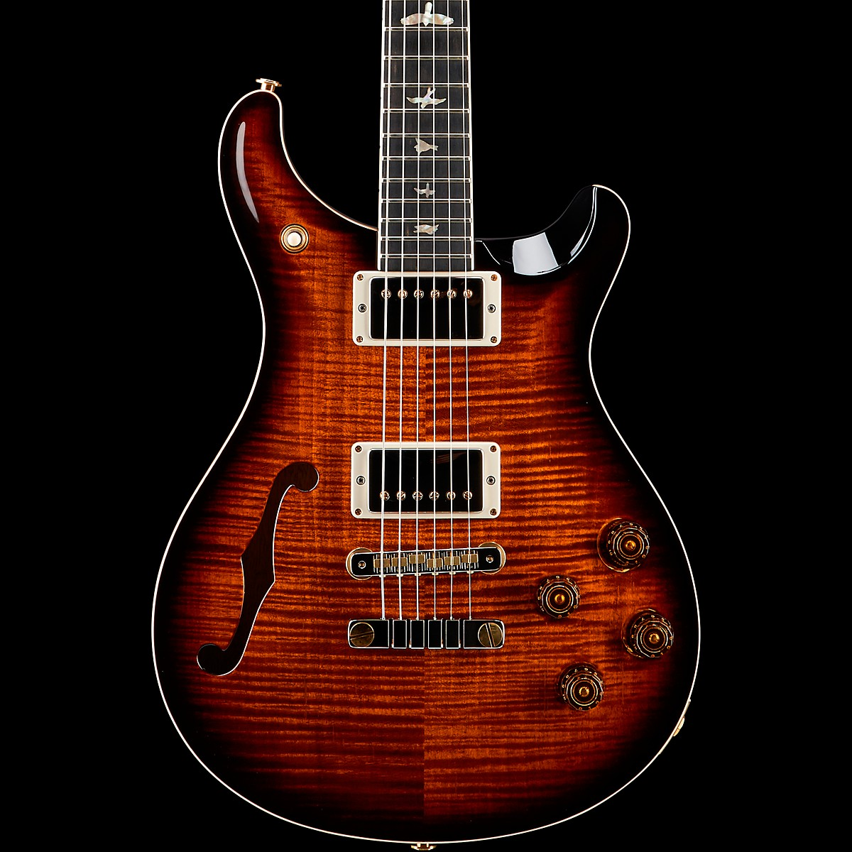PRS Wood Library McCarty 594 Semi-Hollow Electric Guitar
