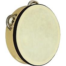 Wood Rim Tambourine 6