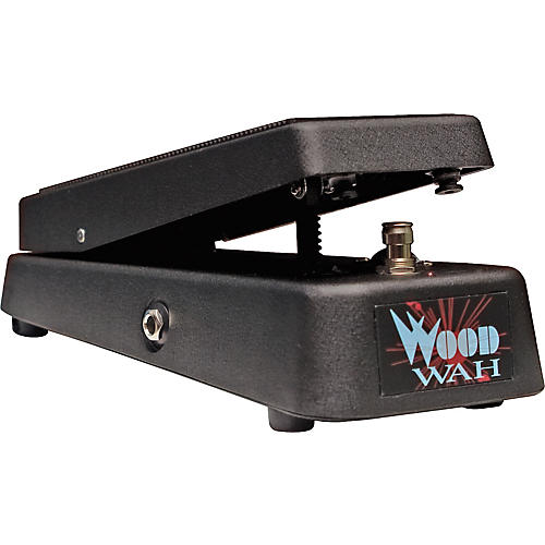 Earthenware Wood Wah