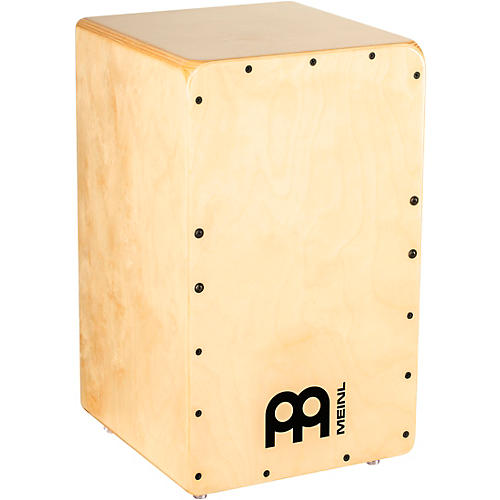 Meinl Woodcraft Series Cajon with Baltic Birch Frontplate