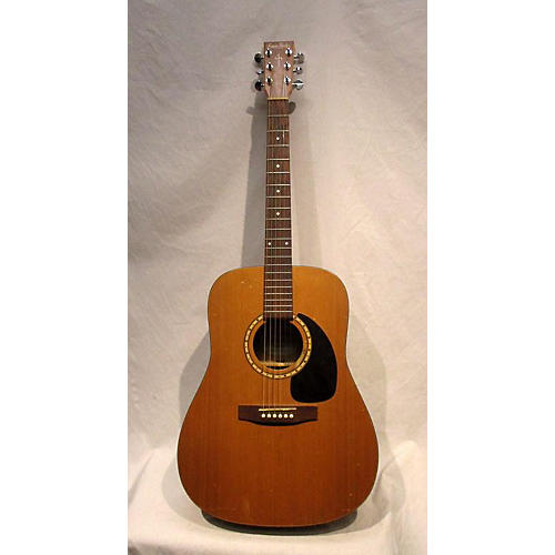 Simon & Patrick Woodland Cedar SF Acoustic Guitar