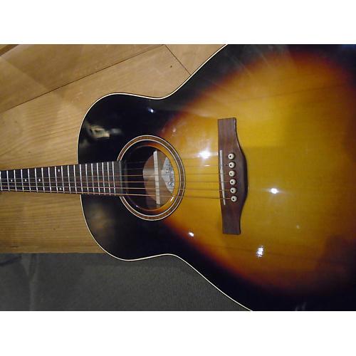 Simon & Patrick Woodland Pro Folk Acoustic Guitar