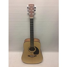 Simon & Patrick Woodland Spruce A3T Acoustic Electric Guitar