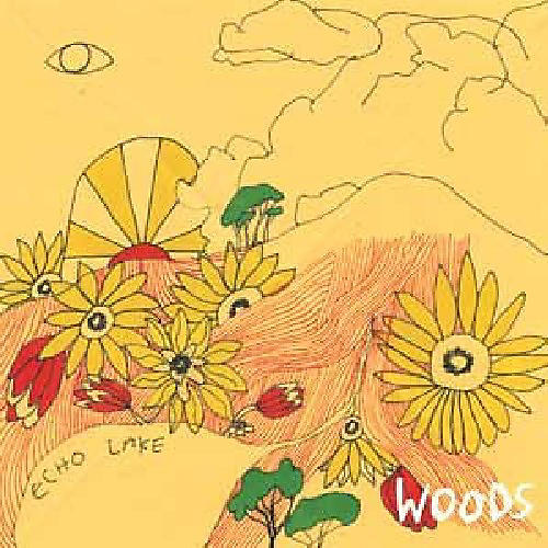 Alliance Woods - At Echo Lake