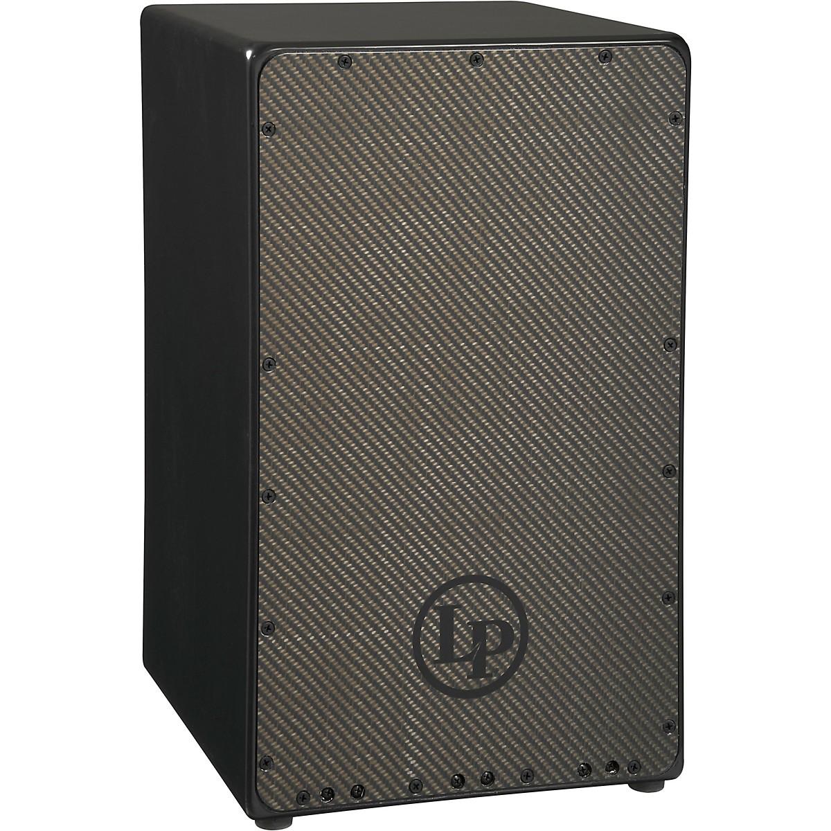 LP Woodshop Carbon Fiber Soundboard String Cajon