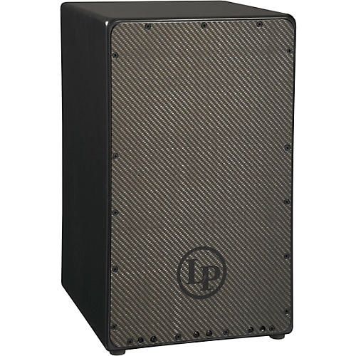 LP Woodshop Carbon Fiber Soundboard String Cajon