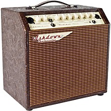Ashdown Woodsman Classic 40W 2 Channel 1x8 Acoustic Guitar Combo Amp w/ Reverb Level 1